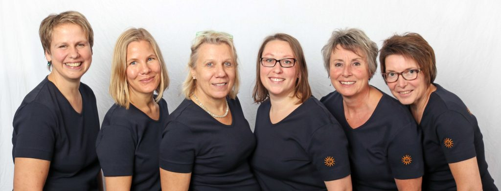 Team Ergotherapie Bächt